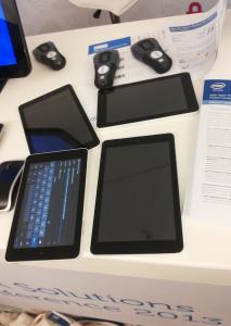 tablet venue
